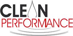Clean Performance Logo
